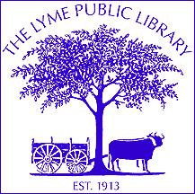 Lyme Public Library logo