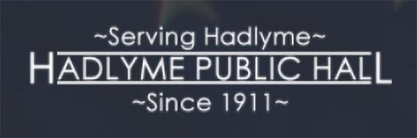 Hadlyme Public Hall
