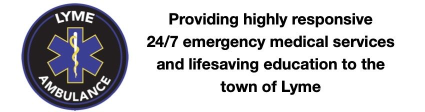 Lyme Ambulance