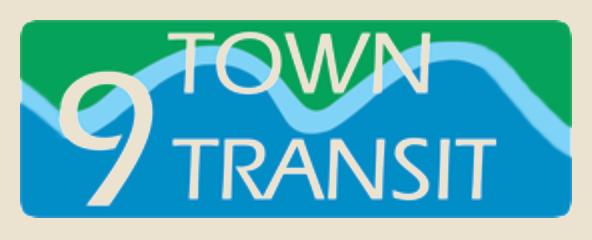 Estuary Transit