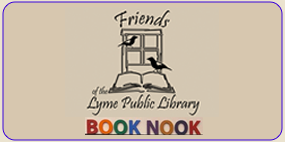 Friends of the Lyme Public Library / Book Nook